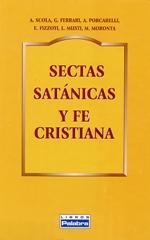 Sectas satánicas y fe cristiana