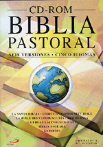 Diccionario Bíblico Pastoral