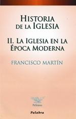 Historia de la Iglesia. Tomo II