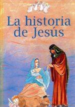 La historia de Jesús