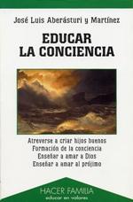 Educar la conciencia