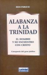 Alabanza a la Trinidad