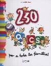 230 jocs per a tota la família