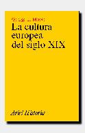 La cultura europea del siglo XIX