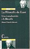 La Filosofía de Kant : una introducción a la filosofía