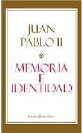 Memoria e identidad