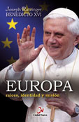 Europa: raíces