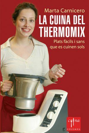 La cuina del Thermomix