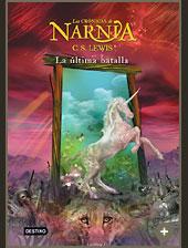 La última batalla (Las crónicas de Narnia)