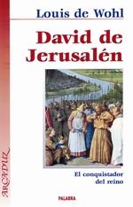 David de Jerusalén