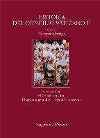 Historia del Concilio Vaticano II