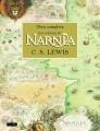 Las crónicas de Narnia. Obra completa