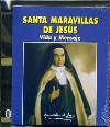 Santa Maravillas de Jesús