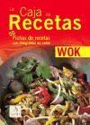 La caja de recetas - Cocina ligera