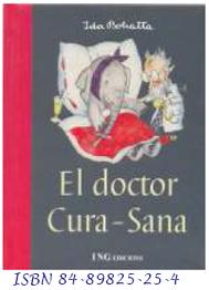 El doctor Cura-Sana