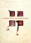 Llibre verd de Barcelona
