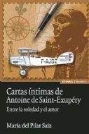 Cartas íntimas de Antoine de Sant-Exupéry