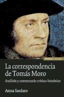 La correspondencia de Tomás Moro
