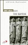 365 días con los santos