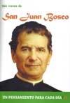 366 textos de San Juan Bosco