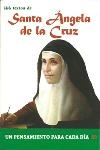 366 textos de Santa Ángela de la Cruz