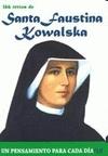 366 textos de Santa Faustina Kowalska