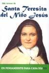 366 textos de Santa Teresita del Niño Jesús
