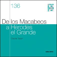 De los Macabeos a Herodes el Grande