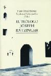 El teólogo Joseph Ratzinger