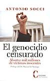 El genocidio censurado