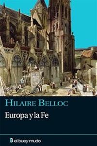 Europa y la fe