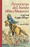 Aventuras del barón de Münchhausen