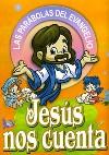 Jesús nos cuenta parábolas