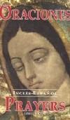 Oraciones - Prayers