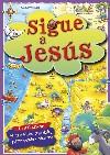 Sigue a Jesús