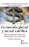 Economía global y moral católica