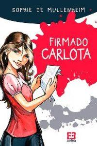 Firmado Carlota