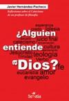 ¿Alguien entiende a Dios?