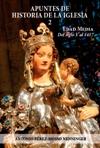 Apuntes de Historia de la Iglesia. 2 Edad Media : Del siglo V al 1417