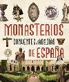 Atlas ilustrado de los Monasterios