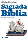 Biblia Escolar. Sagrada Biblia