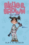 Billie B. Brown