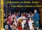 "Cancionero ""Celebramos tu fiesta"