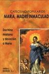 Catecismo popular de María
