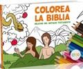 Colorea la Biblia