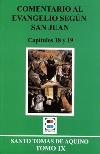 Comentario al Evangelio según San Juan. Capítulo 18 y 19