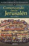 Comenzando desde Jerusalén - 1