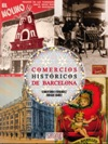 Comercios historicos de Barcelona