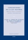 Concepciones de la ley natural