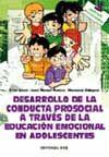Desarrollo de la conducta prosocial a través de la edución emocional en adolescentes
